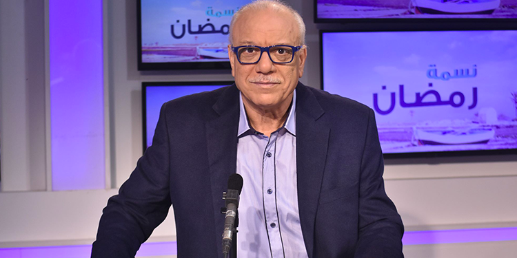 فتحي الهداوي : ضيف نسمة رمضان ليوم الجمعة 22 ماي 2020