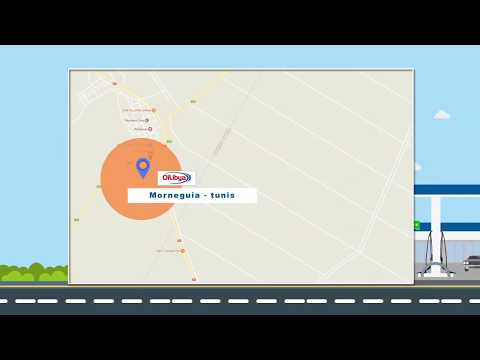 Point Trafic Du Lundi 30 Juillet 2018  - Nessma Tv