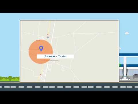 Point Trafic Du  Mercredi 25 Juillet 2018- Nessma Tv