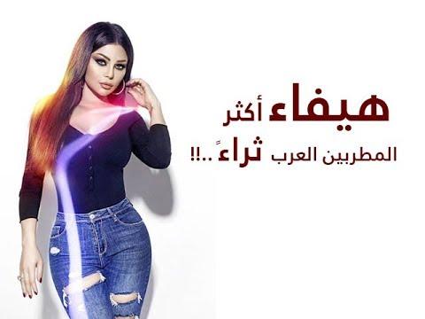 أخبار المشاهير ليوم الثلاثاء 08 ماي 2018 - قناة نسمة