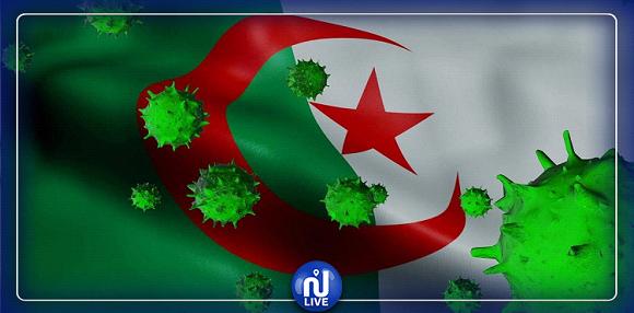 Algérie – 190 nouveaux cas et 7 décès en 24 heures