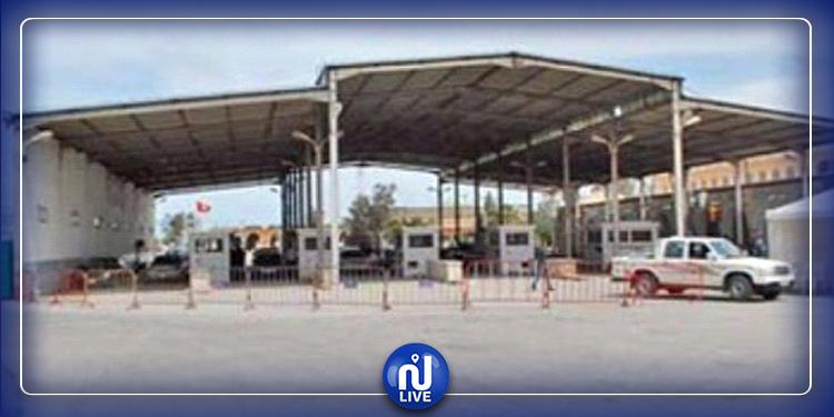 Zarzis : 400 libyens retournent chez eux après l'isolement sanitaireen Tunisie