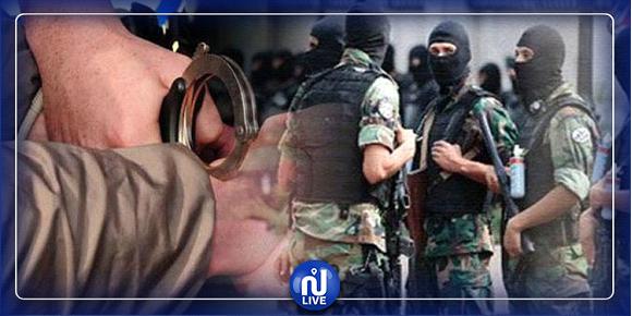 Kasserine : Arrestation d'un takfiriste recherché