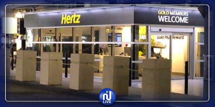 Coronavirus Amérique du Nord : Hertz se déclare en faillite
