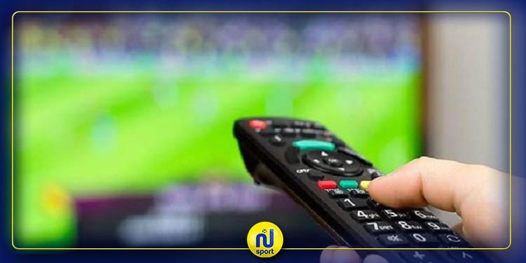 كأس تونس لكرة القدم : 4 مباريات منقولة تلفزيا