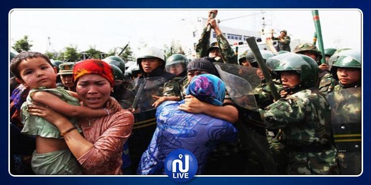 تُنتزع أحشائهم أحياء..جرائم بشعة في حق أقلية 'الإيغور' المسلمة