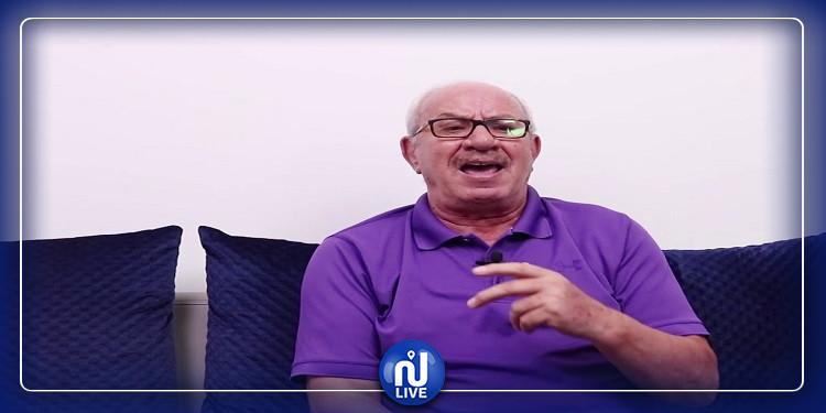 خالد حسني : ترشح الزمالك والوداد كان مستحقا ولا يجب تحميل المسؤولية للتحكيم