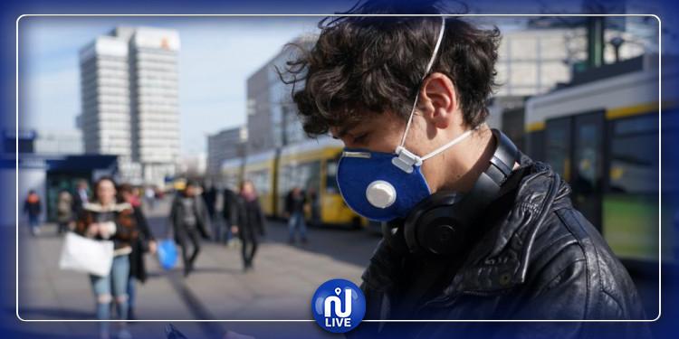 ألمانيا تتخطى حاجز الـ 91 ألف إصابة بفيروس كورونا