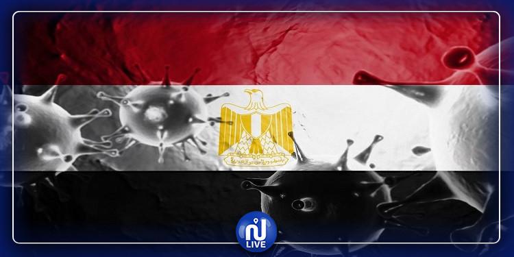 مصر: تعليق الدارسة وحظر حركة وسائل النقل العام والخاص
