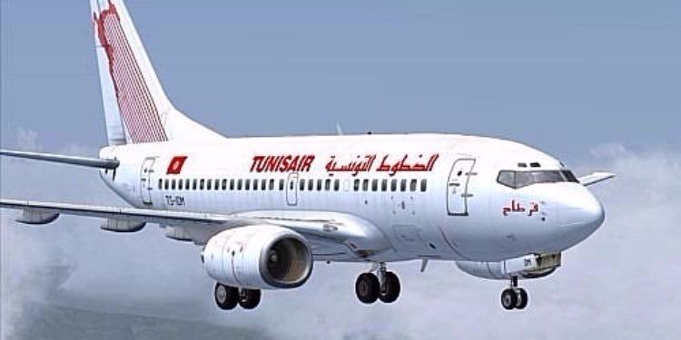 8820ba923562 Tunisair   Une croissance de 29
