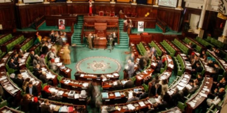 الثلاثاء 30 جوان 2015 : جلسة عامة لمجلس نواب الشعب