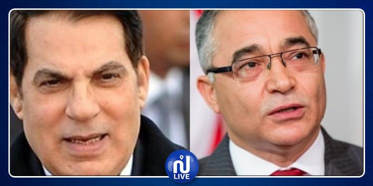 Pour la 1ère fois depuis 2011: Ben Ali s'adressera, aujourd'hui, aux Tunisiens