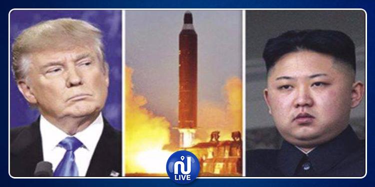 La Corée du Nord n'est plus concernée par les réunions ''inutiles'' avec les USA