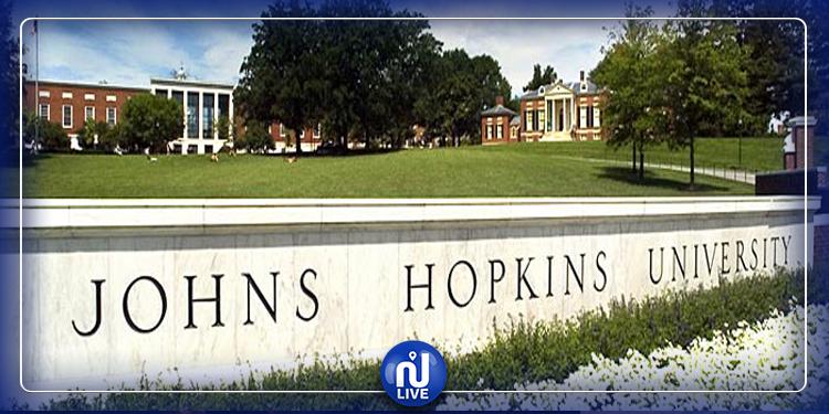 Covid-19 : conseils précieux de l'Université John Hopkins à suivre…