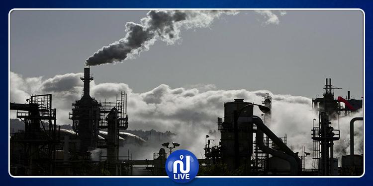 تراجع مؤشر الإنتاج الصناعي في تونس