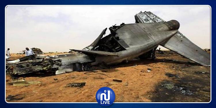 ليبيا.. إسقاط طائرة بدون طيار تركية الصنع