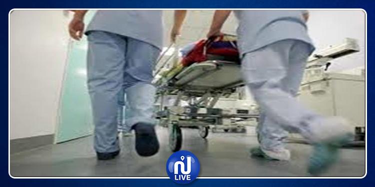 القيروان: نقل تلاميذ إلى المستشفى بعد تناولهم مخدرات