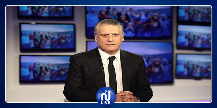 نبيل القروي يعلن رسميا نيّته الترشح للانتخابات الرئاسية والتشريعية 2019