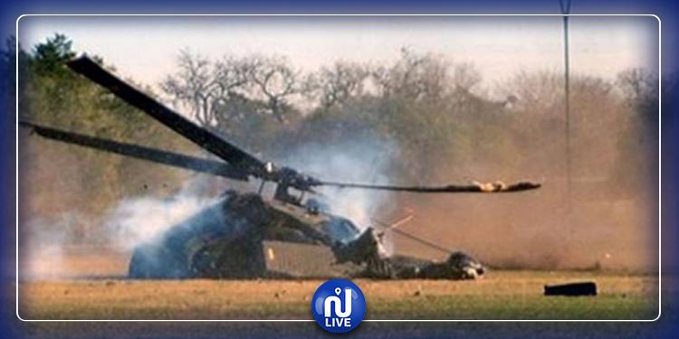 4 قتلى في تحطم طائرة سياحية جنوب فرنسا