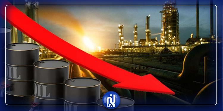 تونس ستستفيد من تراجع أسعار النفط  بسبب ''كورونا''