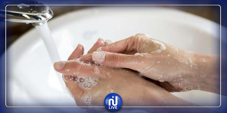 Coronavirus: évitez la poignée de mains!