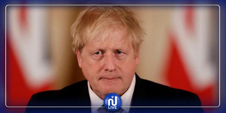 بوريس جونسون  يستأنف قيادة الحكومة البريطانية