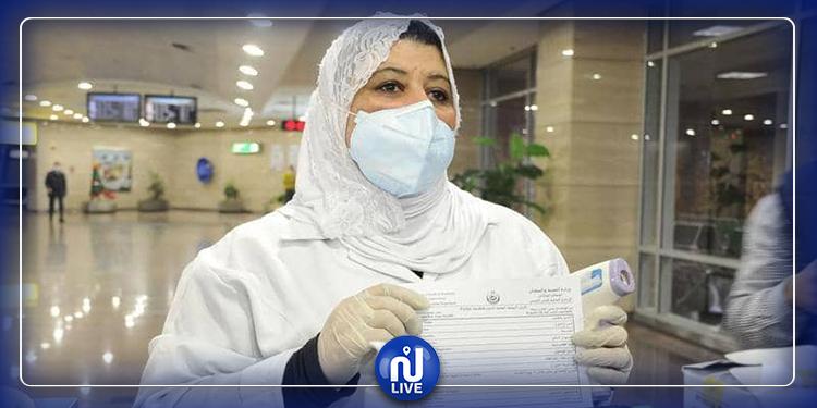 حصيلة جديدة للإصابات بفيروس كورونا في مصر
