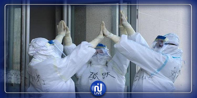 شفاء 94 % من المصابين بفيروس كورونا في الصين
