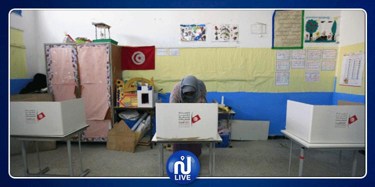 سيدي بوزيد: 85118 عملية تسجيل وتحيين للناخبين