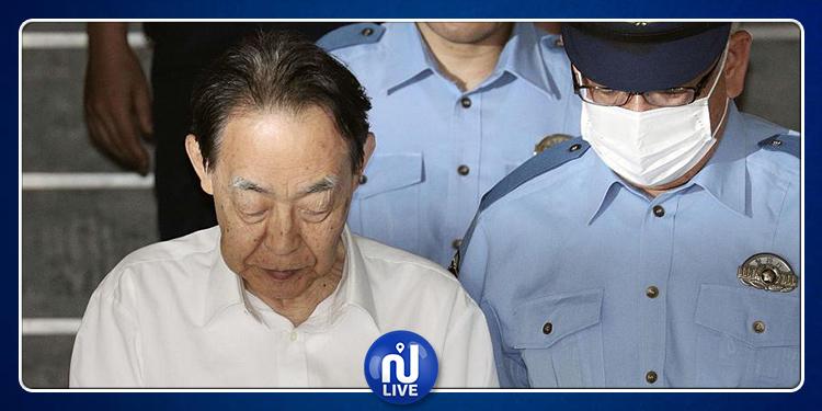 دبلوماسي ياباني يقتل ابنه الانعزالي خوفا على حياة الناس