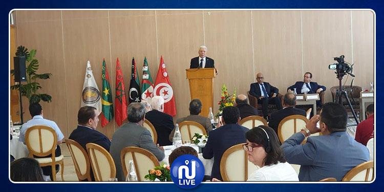 نسبة التبادل التجاري بين بلدان المغرب العربي الأضعف بالعالم ولا تتجاوز الـ5%