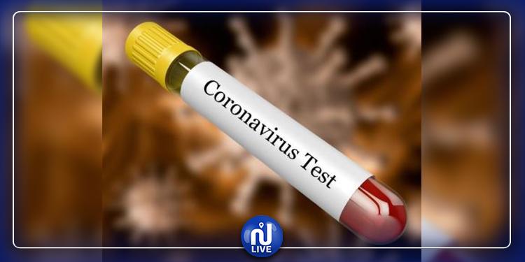فيروس كورونا: صدور نتائج تحاليل عينات 4 أشخاص ببنزرت