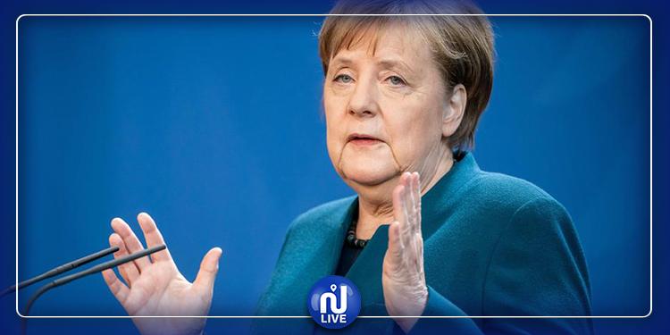 جدل الدكتور كمّون...الخارجية الألمانية تعلق على تحريف تصريح ميركل