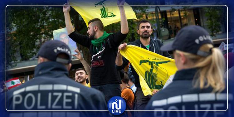 ألمانيا تحظر حزب الله وتصنفه منظمة إرهابية