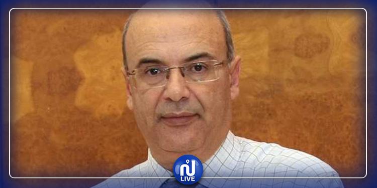 حكيم بن حمودة: أزمة كورونا ستكون وراء تراجع اقتصادي بـ -3.8%