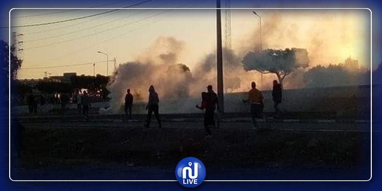 رئيس بلدية بنزرت: المطالبة بحرق جثة المتوفاة بكورونا مؤسف ومؤلم