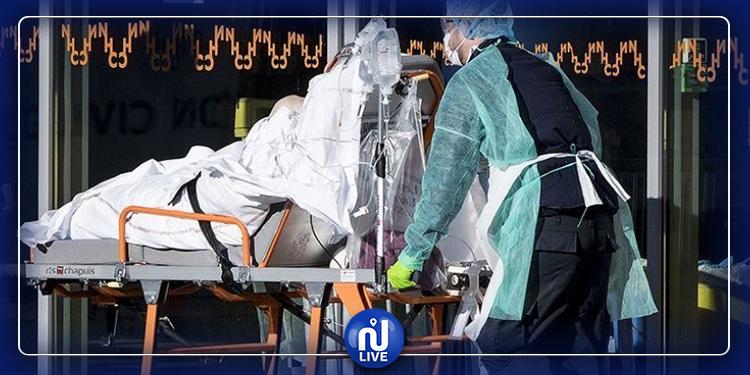 فيروس كورونا: حصيلة الإصابات في العالم تتجاوز 1.5 مليون