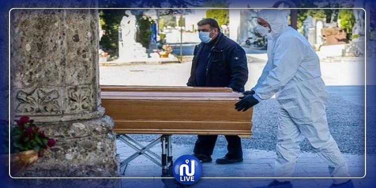 ارتفاع عدد وفيات كورونا في تونس