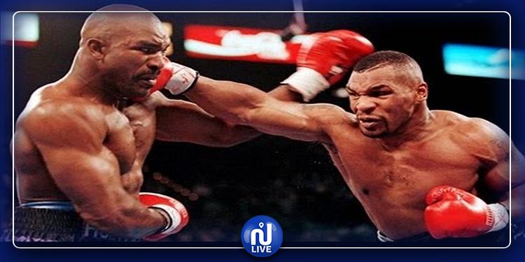 Holyfield – Tyson, vers un nouveau combat