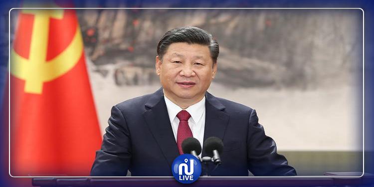 رئيس الصين يدعو للاستعداد للقتال المسلح