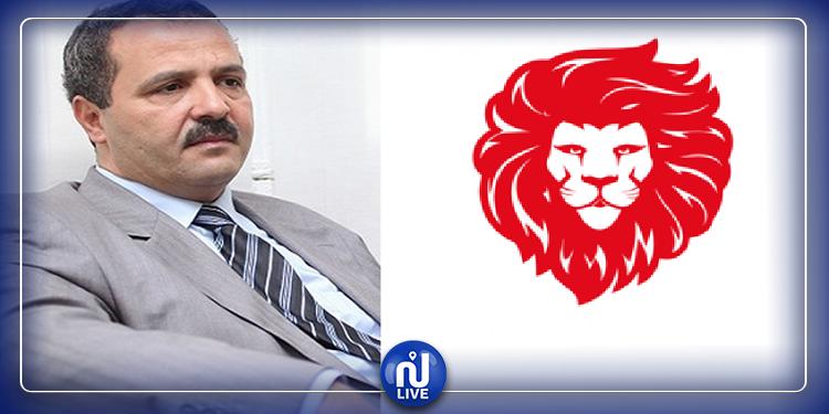 قلب تونس يستنكر ''تهجم وتطاول عبد اللطيف المكي على الحزب''