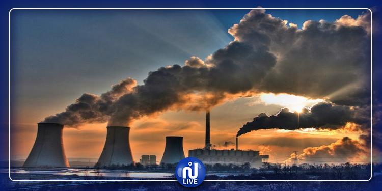انخفاض تلوث الهواء في تونس بفضل الحجر الصحّي العام