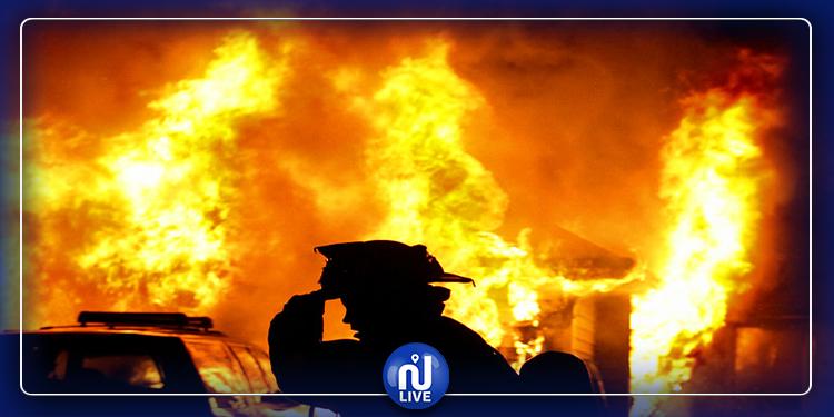 723 incendies en mai seulement !