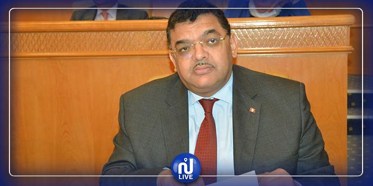 لطفي زيتون: لا يمكننا التدخل في تسيير المجالس البلدية