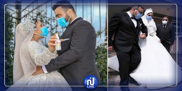 موقف وزارة الصحة من تنظيم حفلات الزواج