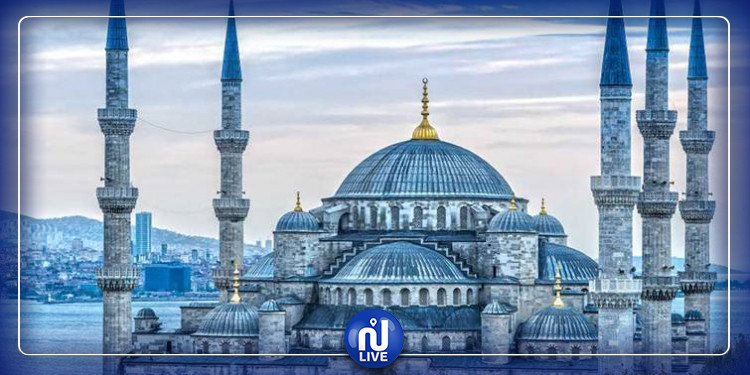 Les mosquées d'Istanbul rouvrent le 29 mai