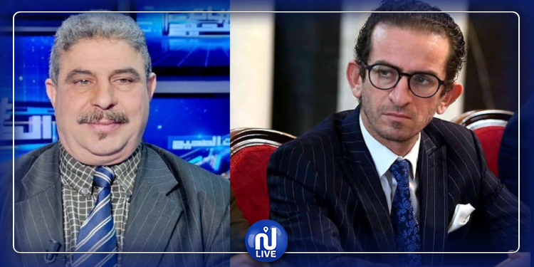 أسامة الخليفي: كتلة قلب تونس سجلت بكل ارتياح استقالة زهير مخلوف