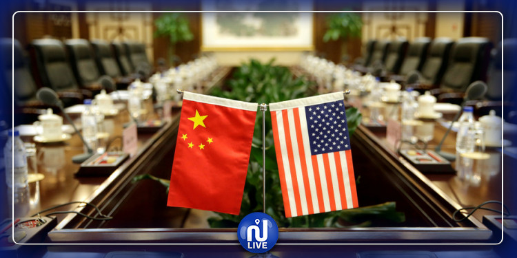 La Chine et les USA au bord d'une guerre froide