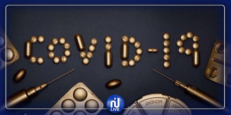 COVID-19 : L'OMS suspend les tests de la chloroquine