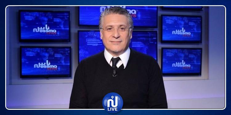Nabil Karoui kidnappé à Medjez El-Bab